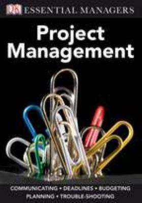 Project Management 9780756641993