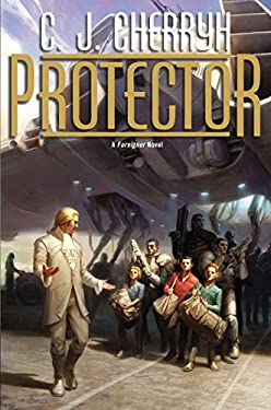 Protector: Foreigner #14 9780756407988