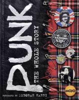 Punk: The Whole Story 9780756636692