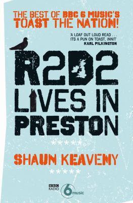 R2D2 Lives in Preston 9780752227450