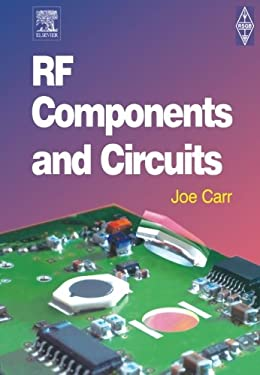 RF Components and Circuits 9780750648448