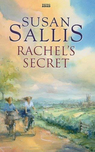 Rachel's Secret 9780753181621