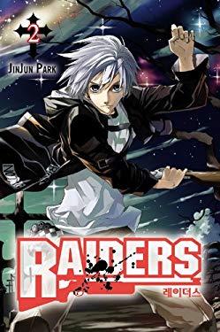 Raiders, Volume 2 9780759530508