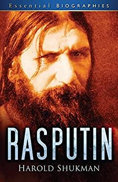Rasputin 9780752452425