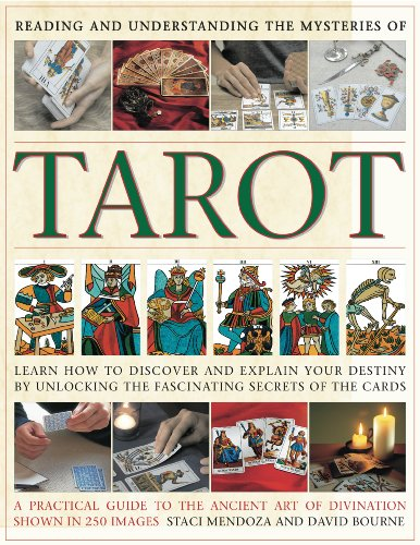 Reading and Understanding the Mysteries of Tarot: Learn How to Discover and Explain Your Destiny by Unlocking the Fascinating Secrets of the Cards 9780754819622