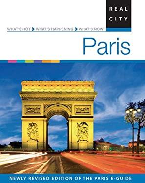 Real City Paris 9780756626884