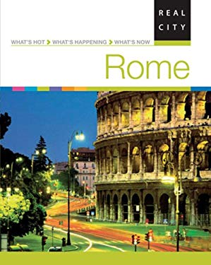 Real City Rome 9780756626891