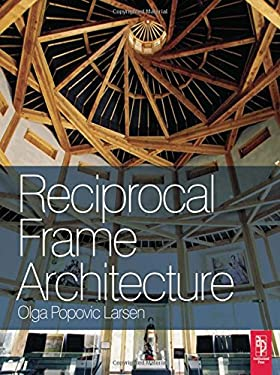 Reciprocal Frame Architecture 9780750682633