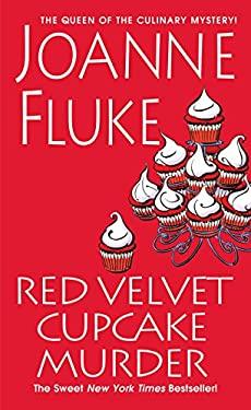 Red Velvet Cupcake Murder 9780758280343