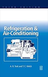 Refrigeration and Air Conditioning 2794603