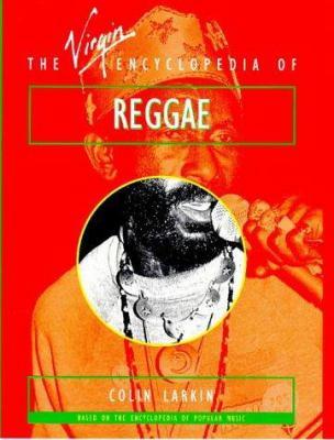 Reggae 9780753502426