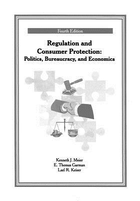 Regulation and Consumer Protection 9780759313088