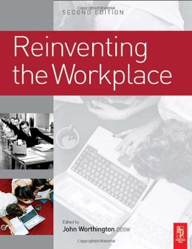 Reinventing the Workplace 9780750661751
