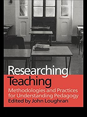 Researching Teaching 9780750709477