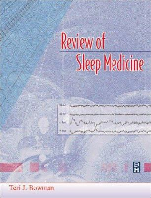 Review of Sleep Medicine 9780750673921