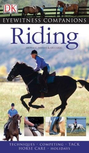 Riding 9780756616656