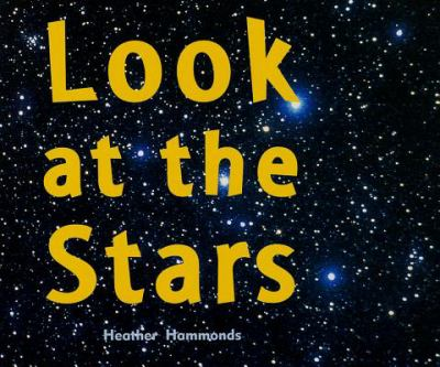 Rigby Focus Early: Leveled Reader Look at the Stars