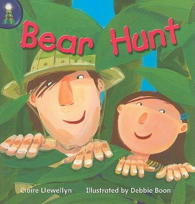 Bear Hunt 9780757819346