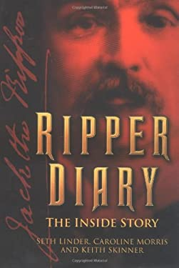 Ripper Diary: The Inside Story 9780750929547