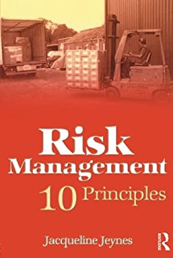 Risk Management: 10 Principles 9780750650366