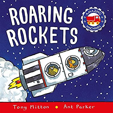 Roaring Rockets 9780753453056
