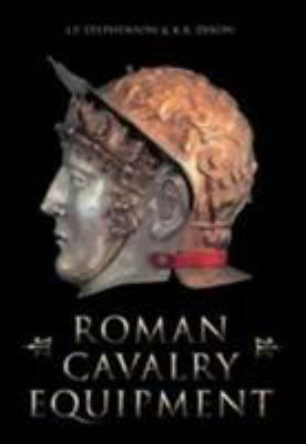 Roman Cavalry Equipment 9780752414218
