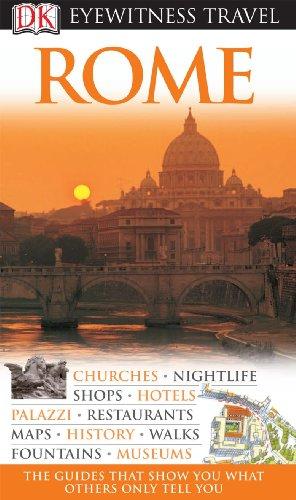 Rome 9780756660772