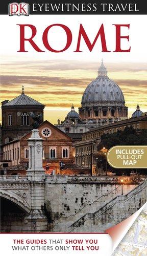 Rome 9780756669522