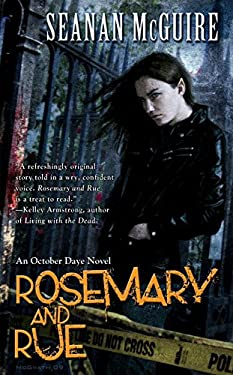Rosemary and Rue 9780756405717