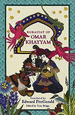 Rubaiyat of Omar Khayyam 9780753826782