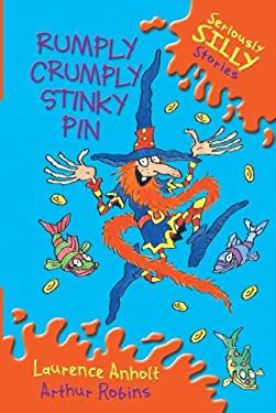 Rumply Crumply Stinky Pin 9780756506339