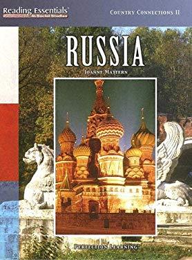 Russia 9780756945879