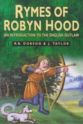 Rymes of Robyn Hood 9780750916615
