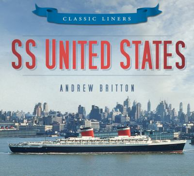 SS United States 9780752479538