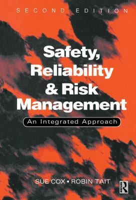 Safety, Reliability and Risk Management 9780750640169