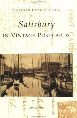 Salisbury, Maryland Postcards 9780752412078