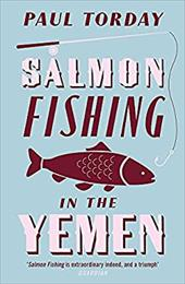 Salmon Fishing in the Yemen 9063426