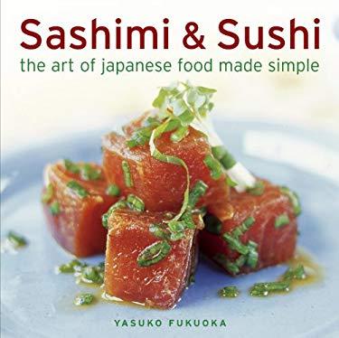 Sashimi & Sushi 9780754821731