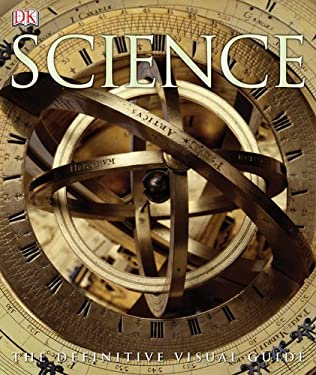 Science: The Definitive Visual Guide 9780756655709