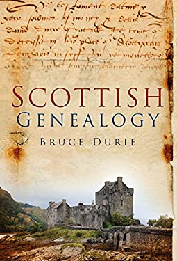 Scottish Genealogy 9780750945684