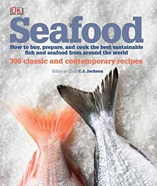 Seafood 9780756675547
