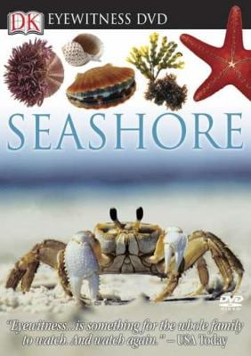 Seashore 9780756662967