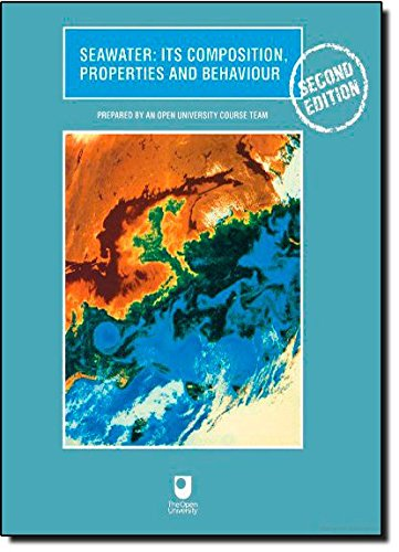 Seawater: Its Composition, Properties and Behaviour 9780750637152