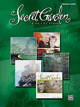 Secret Garden Collection: Piano/Vocal/Chords 9780757937064