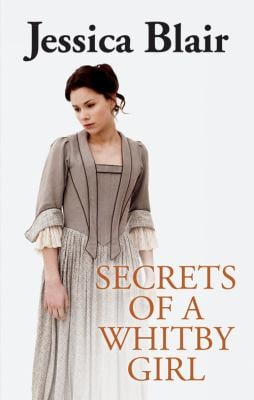 Secrets of a Whitby Girl 9780750534475
