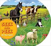 Seek & Peek: On the Farm 17847663
