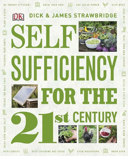 Self-Sufficiency for the 21st Century 9780756663209