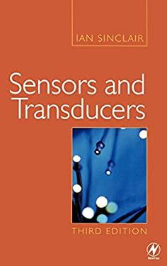 Sensors and Transducers 9780750649322