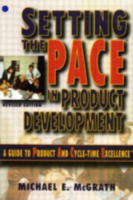 Setting the Pace in Product Development 9780750697897