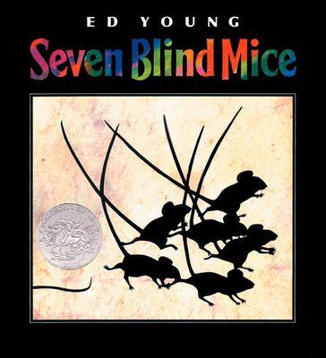 Seven Blind Mice 9780756909727